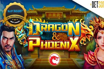 Dragon and Phoenix Slot Game