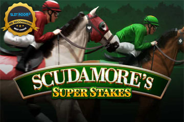 Scudamores Super Stakes Slot Game