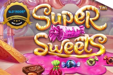 Super Sweets Slot Game