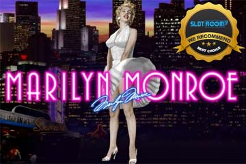 Marilyn Monroe Slot Game