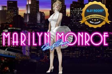 Marilyn Monroe Slot Review