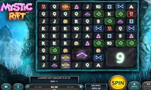 Mystic Rift Slot Review