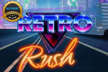 Retro Rush Slot Game