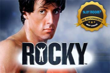 Rocky Slot Game