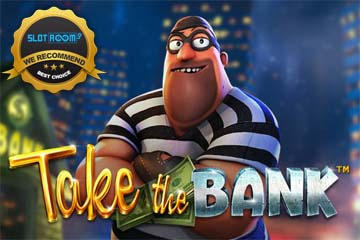 TAKE THE BANK Slot Review