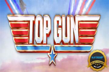 Top Gun Slot Game