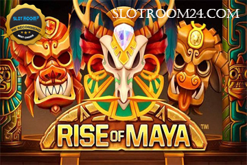 Rise of Maya Slot Review