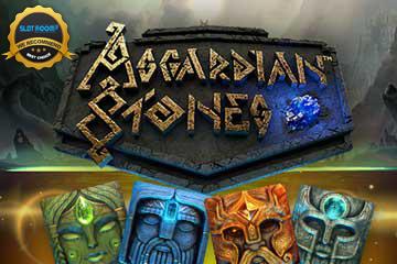 Asgardian Stones Slot Game