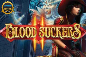 Blood Suckers 2 Slot Review