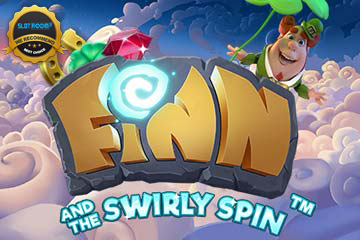 Finn and the Swirly Spin Slot Review