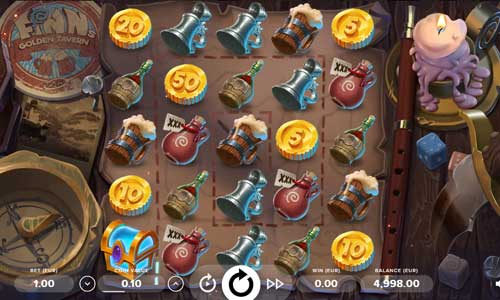 Finns Golden Tavern Slot Review