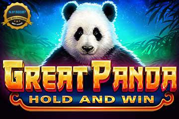 Great Panda Slot Game
