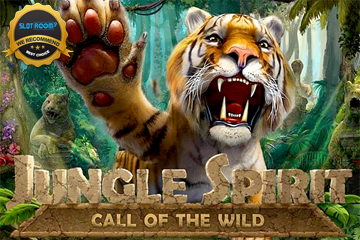 Jungle Spirit Call of the Wild Slot Game