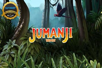 Jumanji Slot Review