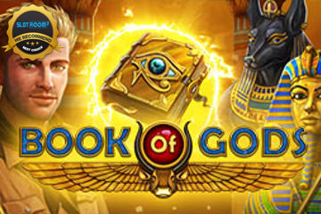 Book of Gods Slot Game Free