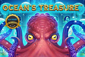 Ocean's Treasure Slot Game