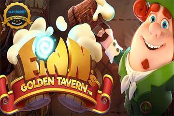 Finns Golden Tavern Slot Game