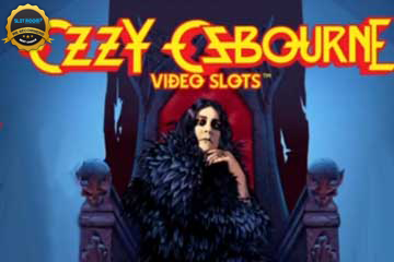 Ozzy Osbourne Slot Review