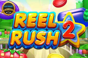Reel Rush 2 Slot Game