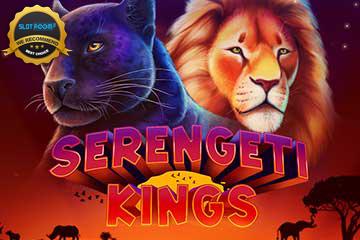 Serengeti Kings Slot Review