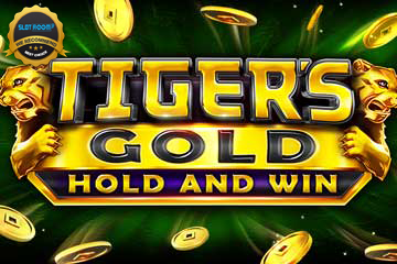 Tigers Gold Slot Game