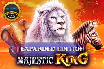 Majestic King Expanded Edition Slot Review