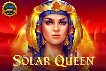Solar Queen Slot Game