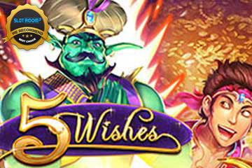 5 Wishes Slot Review