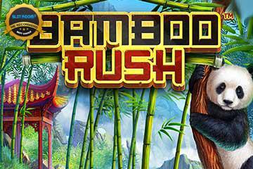 Bamboo Rush Slot Review