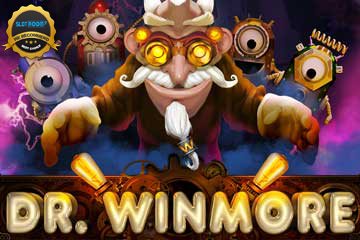 Dr Winmore Slot Game
