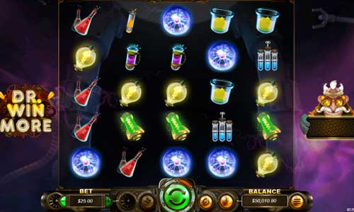 dr winmore slot screen - Dr Winmore Slot Review