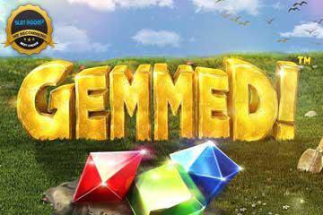 Gemmed Slot Game