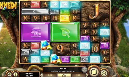 gemmed slot screen - Gemmed Slot Review