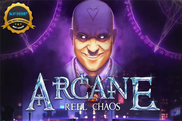 Arcane: Reel Chaos Slot Review
