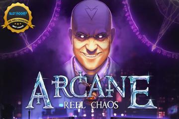 Arcane: Reel Chaos Slot Game