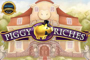 Piggy Riches Slot Review