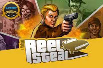 Reel Steal Slot Game