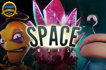 Space Wars Slot Game