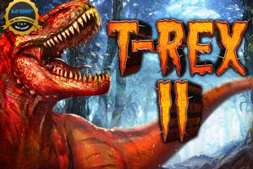 T-Rex 2 Slot Game