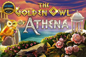 The Golden Owl of Athena Slot Game