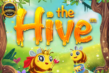 The Hive Slot Game