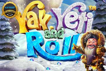 Yak Yeti and Roll Slot Game