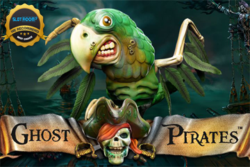 Ghost Pirates Slot Game