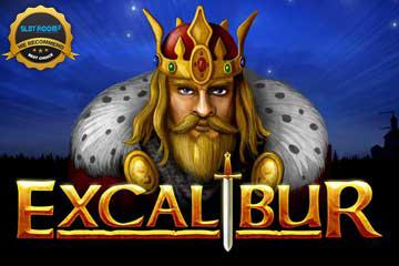 Excalibur Slot Game