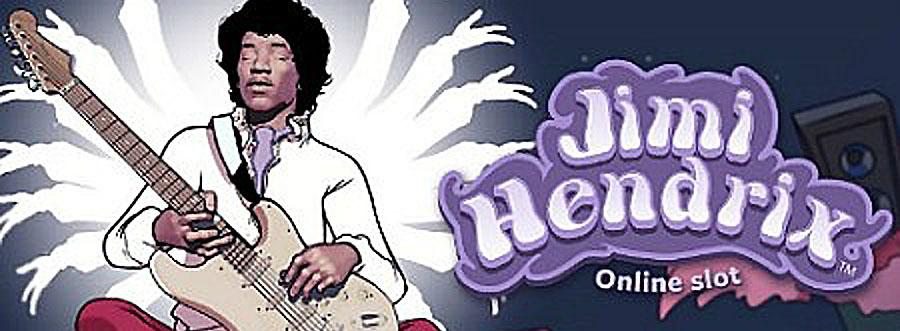 jimi hendrix online slot netent - Jimi Hendrix Slot Review