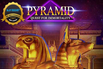 Pyramid Quest for Immortality Slot Game
