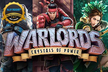 Warlords Crystals of Power Slot Game