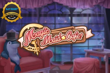 Magic Maid Cafe Slot Game