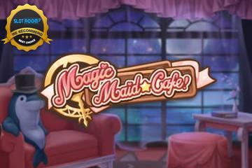 Magic Maid Cafe Slot Review