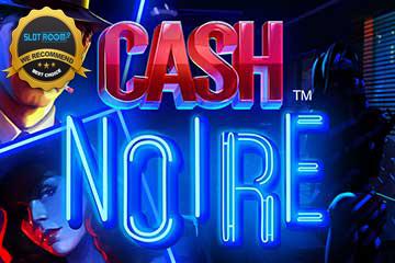 Cash Noire Slot Game